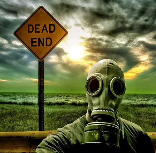 01-Dead end