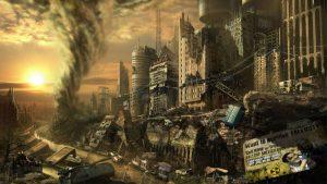 Afterwar world