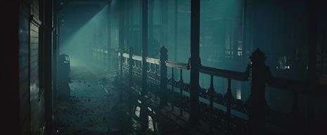 Blade Runner, 1982 علمیتخیلی