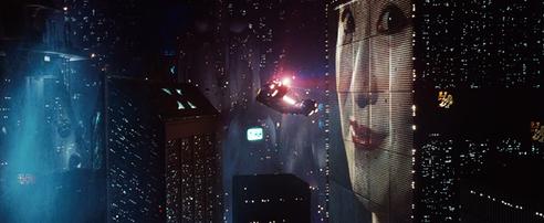 Blade_Runner هالیوود