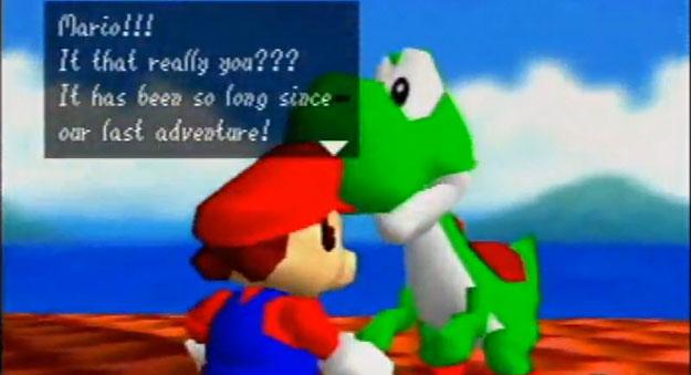Find-Yoshi-in-Super-Mario-64-Step-8