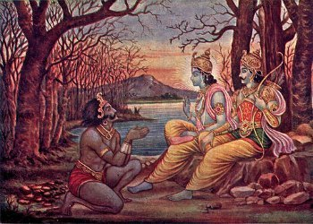 Krishna_orders_Mayasura_to_build_a_palace_for_the_Pandavas