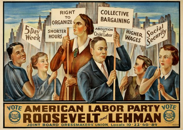 roosevelt-and-lehman-campaign-poster