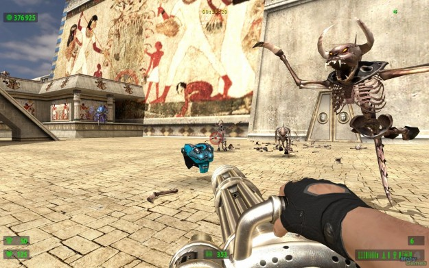 Serious Sam HD The First Encounter-01