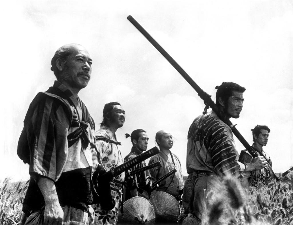 [عکس: Seven-Samurai-1024x786.jpg?x71587]
