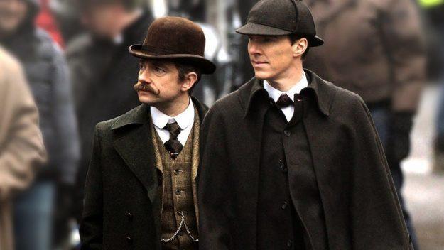 Sherlock (1)