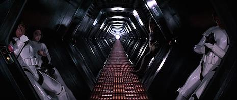 Star Wars Episode IV A New Hope, 1977