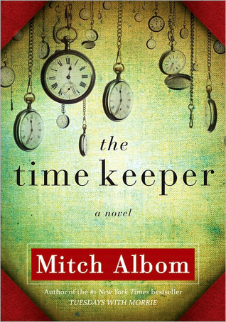 The-Time-Keeper