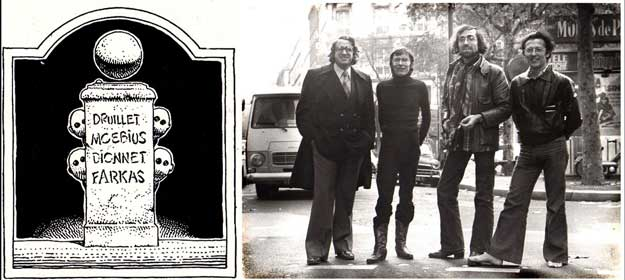 the-original-moebius-designed-humanoids-logo-the-humanoids-founding-fathers-l-r-farkas-dionnet-druillet-moebius