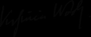 Virginia_Woolf_signature
