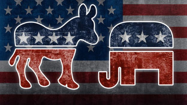 donkeyelephantrepublicangenericdemocratgeneric