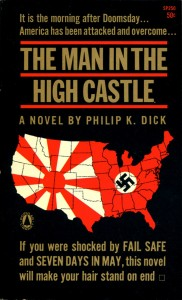 the man in the high castle cover