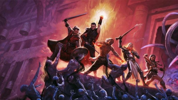 pillars_of_eternity_battle_dungeon_monsters_fire_magic_98880_1920x1080