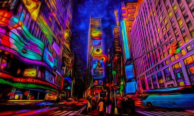 times-square-psychedelic-art-ron-fleishman